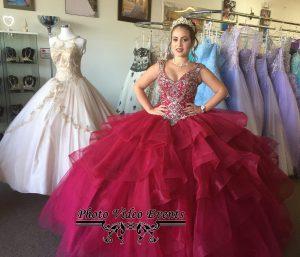 Quinceanera Dress 2019